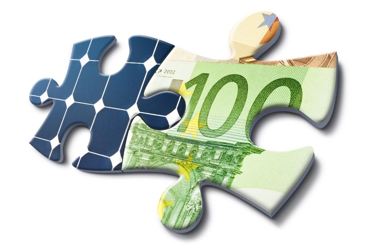 aankopen zonnepanelen