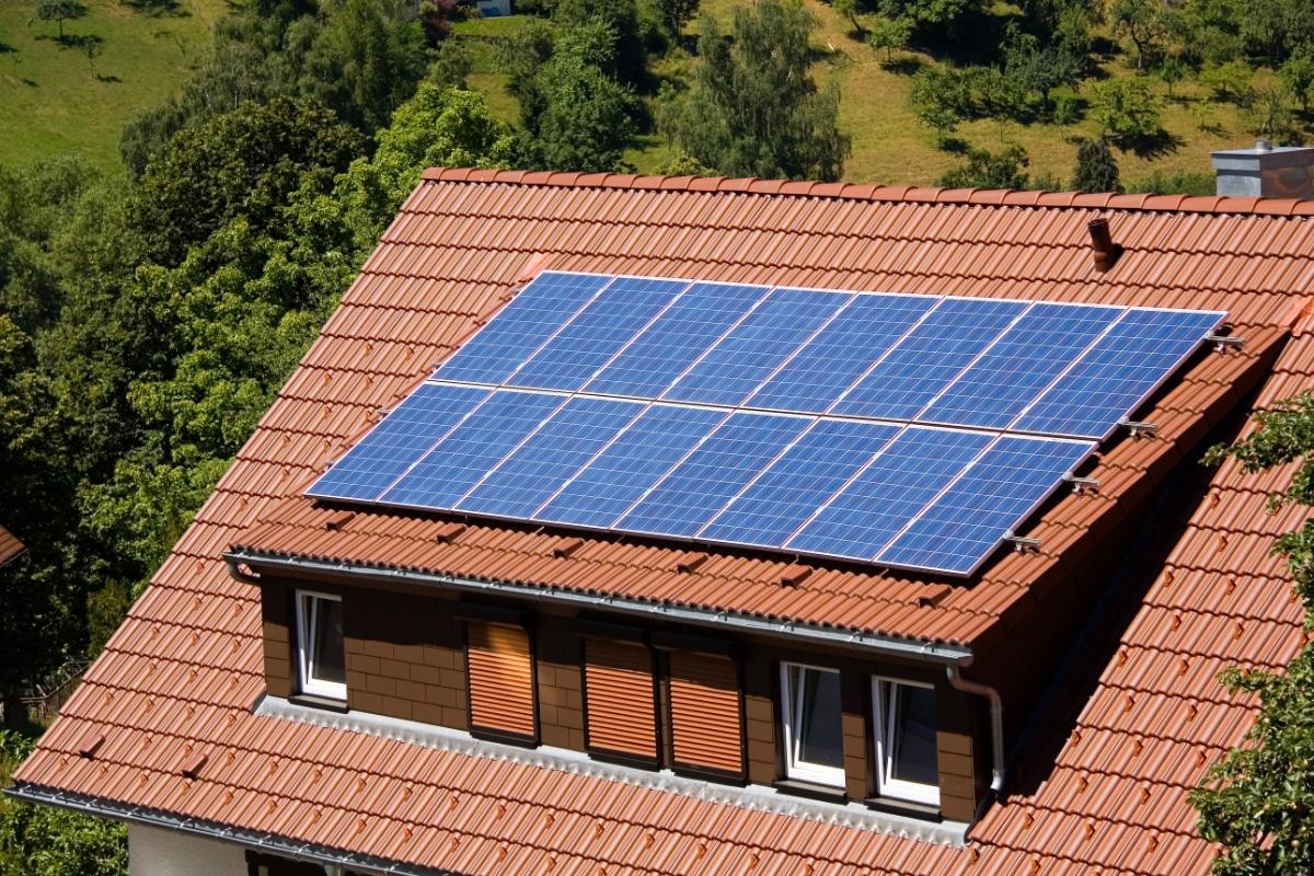 rendement zonnepanelen